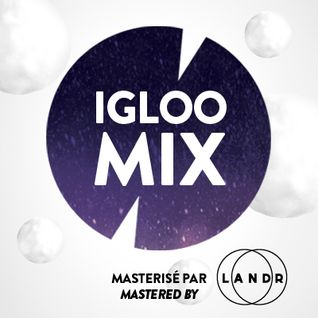 Dave Luxe - Igloofest 2015-01-23