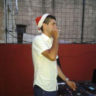 Mauro Garcia - OMG # 05 (Live @ XMAS Party) ENE14