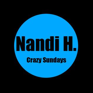 Nandi H. Crazy Sundays Dj Mix - Vol. 7 29-10-2011