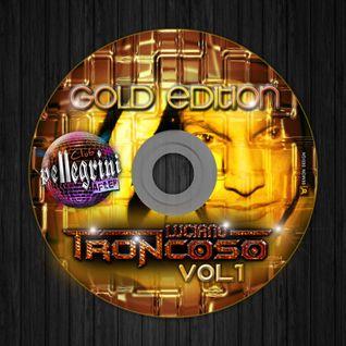 DJ SET CLUB PELLEGRINI GOLD EDITION - LUCIANO TRONCOSO