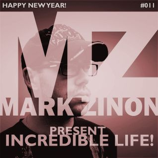 Mark Zinon - Incredible life 011