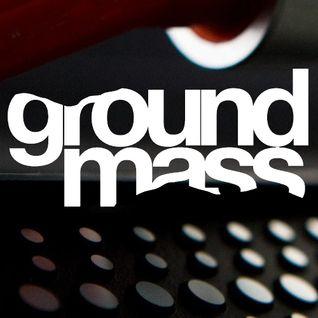 GROUND MASS RADIO SPECIAL // RWD.FM OCT 25TH