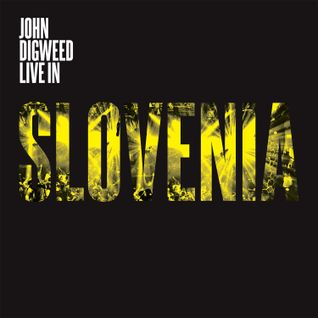 John Digweed - Live in Slovenia - CD2 Minimix