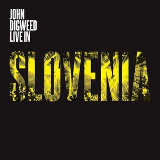 John Digweed - Live in Slovenia - CD2 Minimix