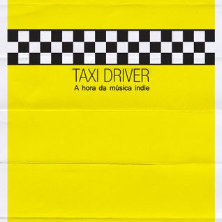 Taxi Driver 002