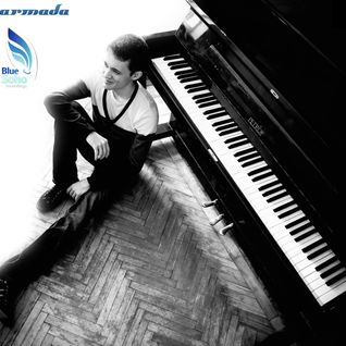 Antony Waldhorn - February 2012 Guest Mix