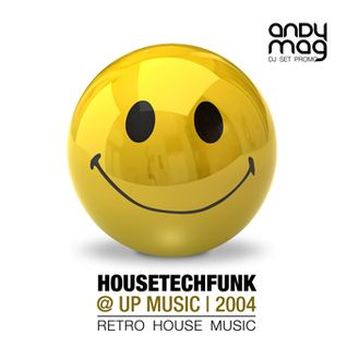 Dj Andy Mag - Housetechfunk