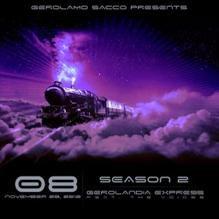 Gerolandia Express . Season 2 . Chapter 8 . November 23 2012