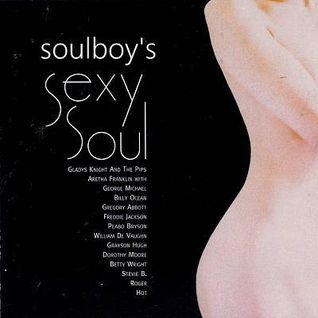 SEXY SOUL/long play