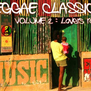 Lovers rock - reggae classics vol2