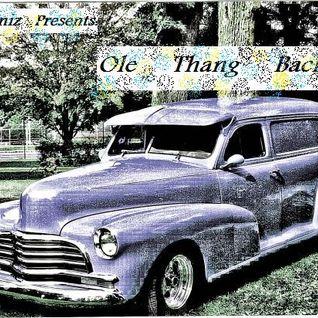 Ole Thang Back