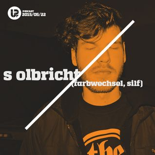 UP Podcast #80 – S Olbricht (Farbwechsel, SILF)