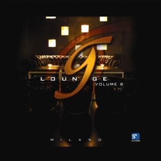 G Lounge Vol. 8 preview - soulful CD