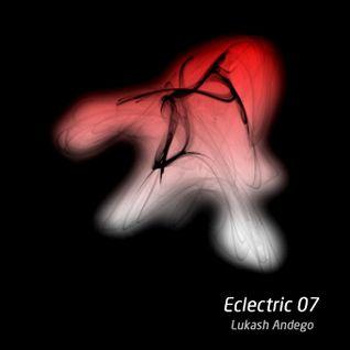 Lukash Andego aka Andar - Eclectric 07 (31.03.16)