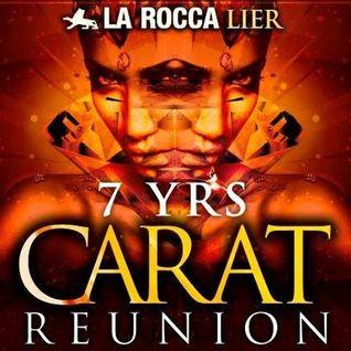 Zolex @ La Rocca Carat Reunie 25-12-2008