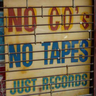 Vinyl Junkies Radio Show #1: That Epic Song