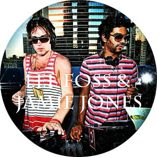 Lee Foss & Jamie Jones - JJJ Mix Up [12.13]