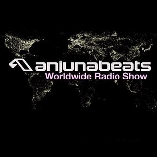Anjunabeats Worldwide 463 Best of Anjunadeep 2015