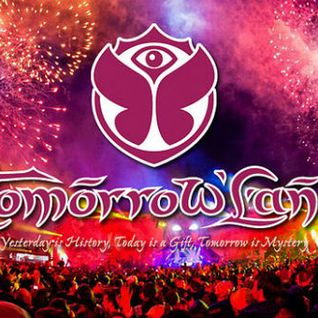 Hardwell - Live @ Tomorrowland 2014, Main Stage (Belgium) FULL - 26.07.2014