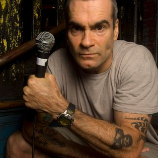 Henry Rollins - 28th July 2015