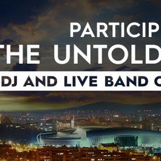 Dj DewiL - The Untold Sound
