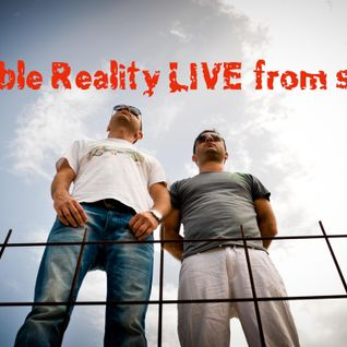 Invisible Reality LIVE from space (2012-2013)