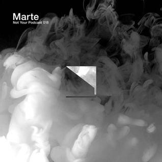 NYP™ 018 — Marte