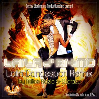 Baila D Ritmo 2 - Milos Adzic Samba Tracks