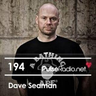 Pulse Radio Podcast 194