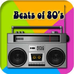 Beats Of 80's Dance Music