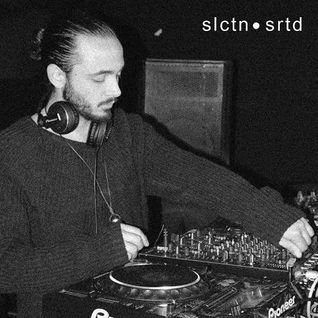 Technoyzer // Selection Sorted TechnoPodcast @Framed.FM