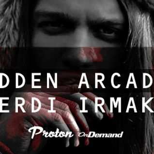 Hidden Arcadia April 2014 Erdi Irmak