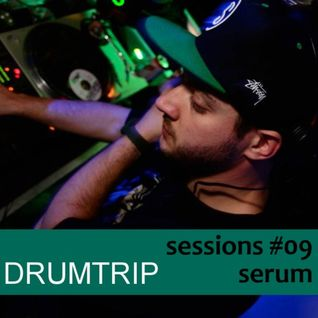Drumtrip Sessions #9