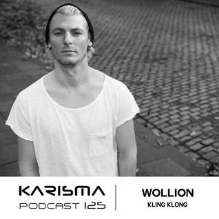 KARISMA PODCAST #125 - WOLLION