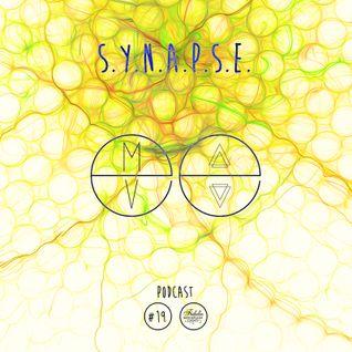 MAVEE/ MV - S.Y.N.A.P.S.E #19 - Fidelio Milano (March 4, 2014)