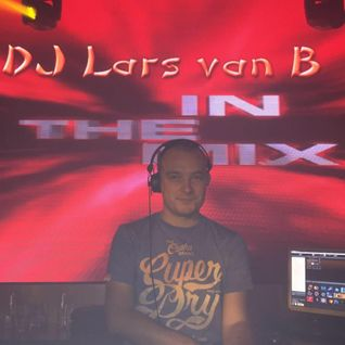 Lars van B 1h warmup set live at Madlein VIP Club Ischgl