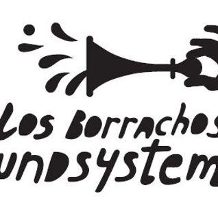 Los Borrachos Soundsystem - Los Chaos Session @ Arbytadienis (10-09-30)