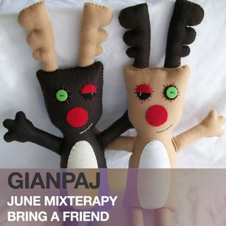 June Mixtherapy - Bring A Friend