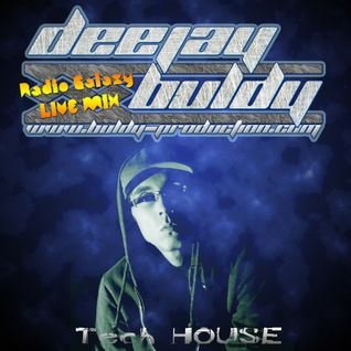 DeeJay Buldy - After Party @ Radio Galaxy