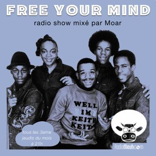 Free Your Mind #1 (radio show)