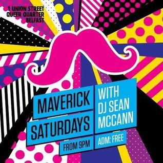 Live At Maverick Sat 25th Oct (2014)