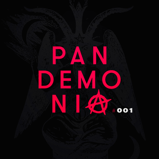 Pandemonia #001