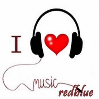 I Love Music By Redblue volume 1