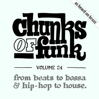 Chunks of Funk vol. 24: It's A Belgian thing, Louie Vega, Benny Sings, Jackson 5, Todd Terje, …
