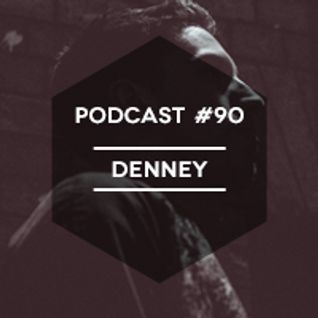 Mute/Control Podcast #90 - Denney