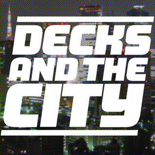 Zenit Incompatible pres. Decks and the city on RCKO.Fm #03. (2012.12.28.)