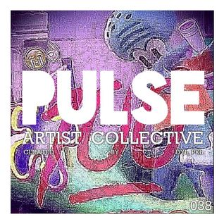 Pulsecast Episode 038 - Curated by dyl_pykl