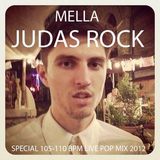 JUDAS ROCK (04/10/2012)