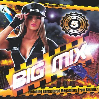 Big Mix 5 - Special Edition (2013)