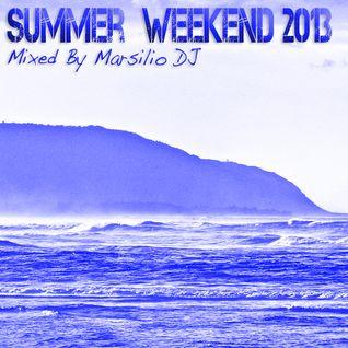 Summer Weekend 2013
